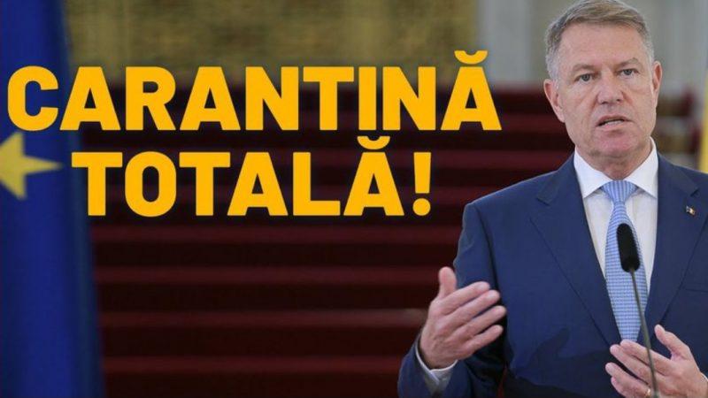 Noi restricţii din 20 februarie. Decizia este oficială: mii de români, în carantină