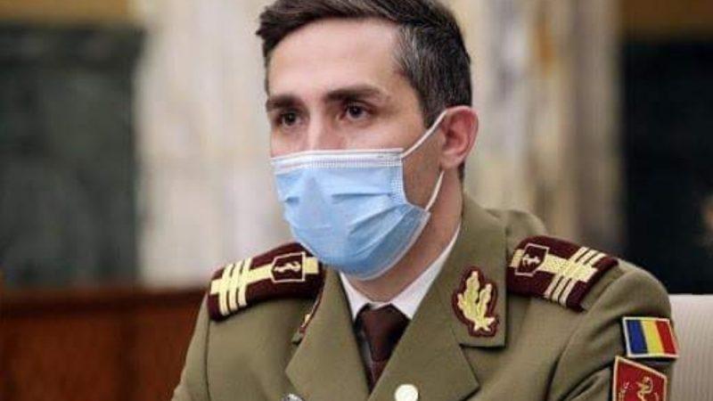 Previziuni sumbre pentru România. Medicul Valeriu Gheorghiță a anunțat: se întâmplă din septembrie